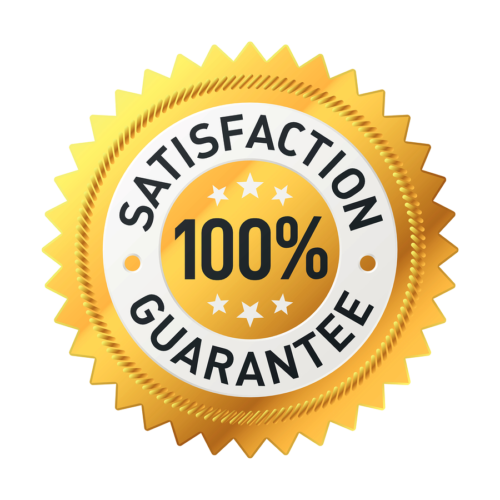 100-satisfaction-guarantee