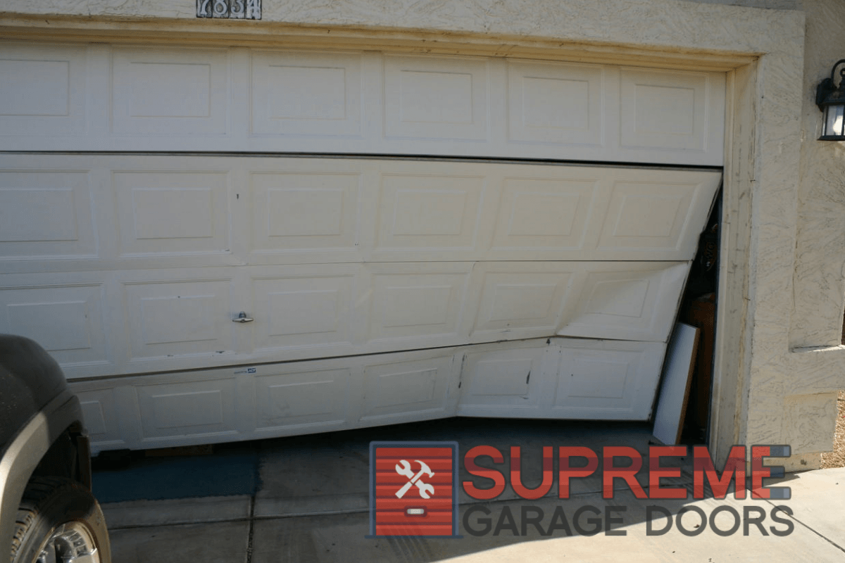 Emergency Garage Door Services Toronto