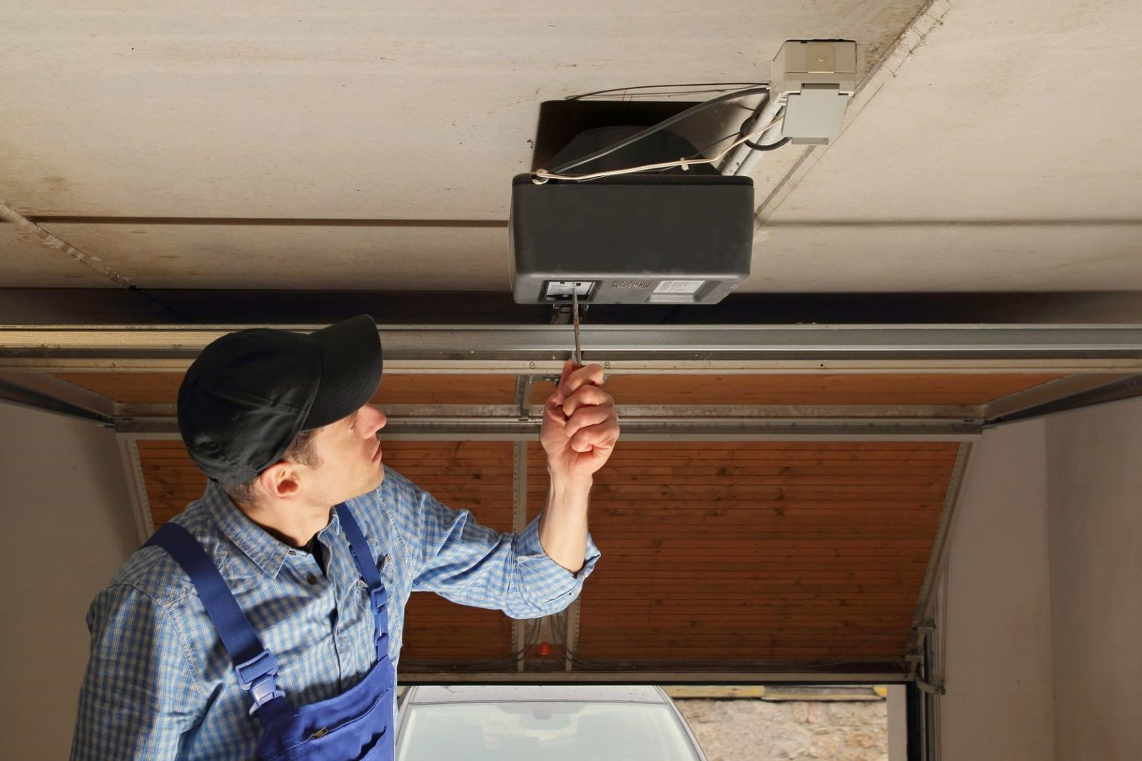 Garage Door Repair Toronto, Supreme Garage Doors
