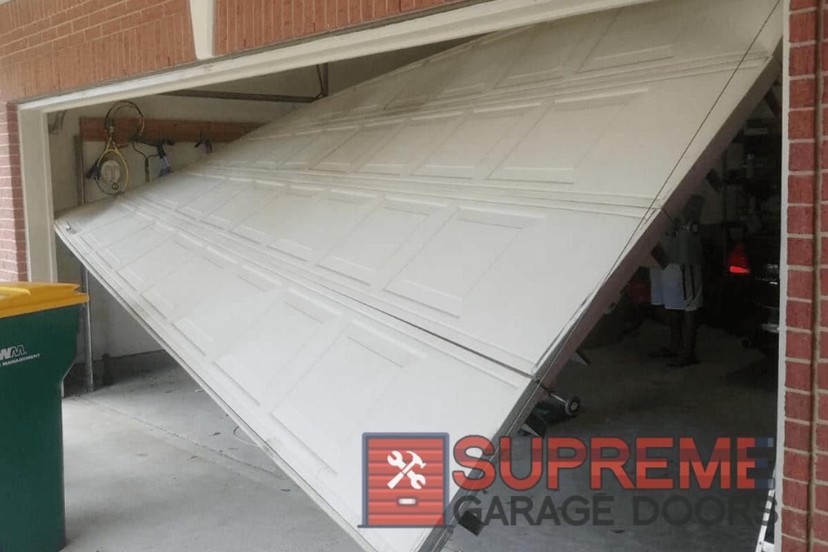 Supreme Garage Doors in Toronto (GTA)